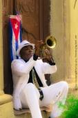 Cuban-Trumpeter