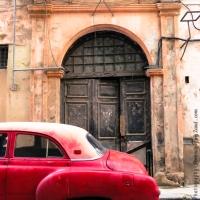 Viejo encanto Cubano / Vintage Cuban charm